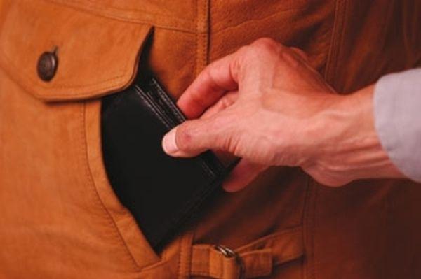 POL-REK: 170714-3: Taschendieb gefasst - Frechen