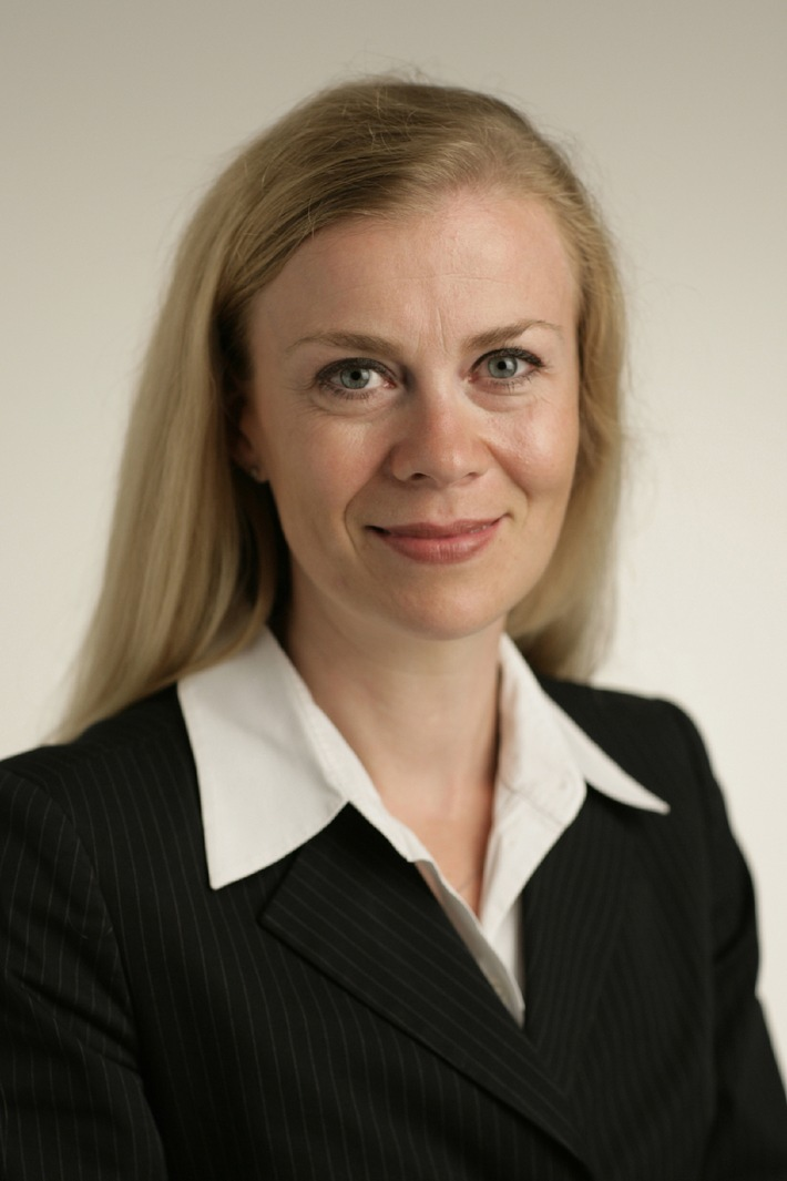 Tanja Cordes ist neue Produktmanagerin ots.International bei der dpa-Tochter news aktuell
