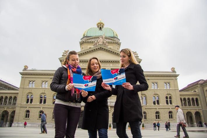 Elections 2015: le sentiment de ne pas comprendre dissuade les jeunes d'aller voter