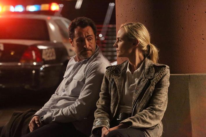 """24 Stunden nach US-Premiere in Deutschland: Fox zeigt """"The Bridge - America"""" mit Diane Kruger und Franka Potente als Globale Premiere ab 10. Juli"""