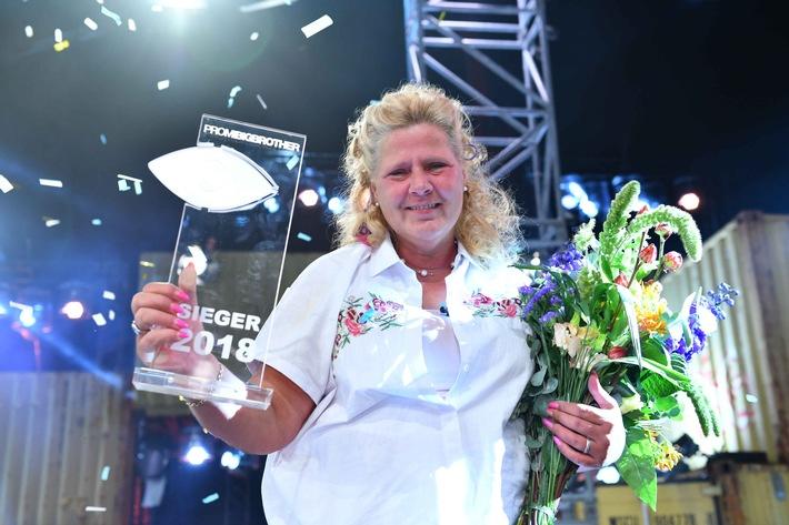 """Silvia Wollny gewinnt """"Promi Big Brother"""" / Erfolgreichste Staffel seit 2015 (FOTO)"""