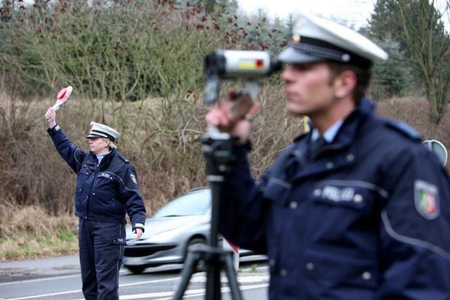 POL-REK: Geschwindigkeitsmessstellen in der 35. Kalenderwoche - Rhein-Erft-Kreis