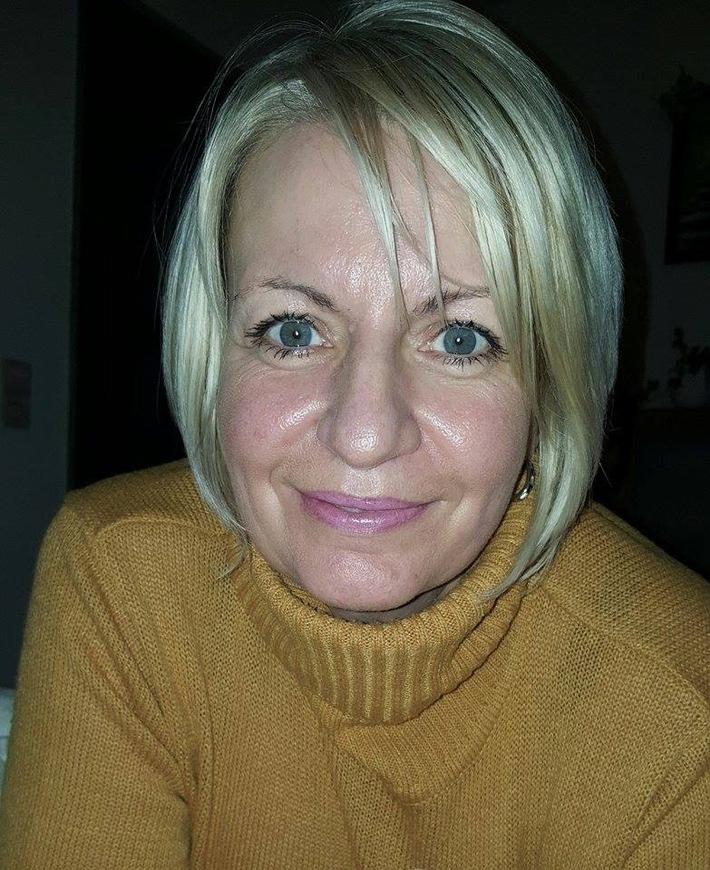 Gronau/Westfalen: Jitka Streubelova (51) seit dem 21.10.2017 vermisst.