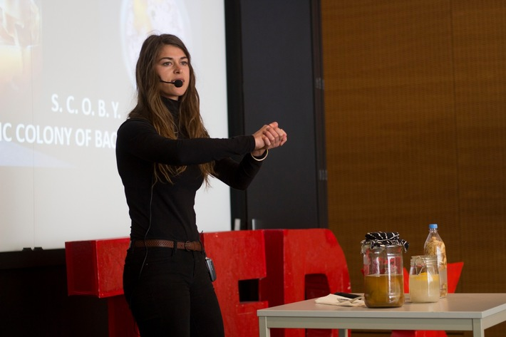 Interesting presentations, inspiring ideas: successful TEDx event at Jacobs University