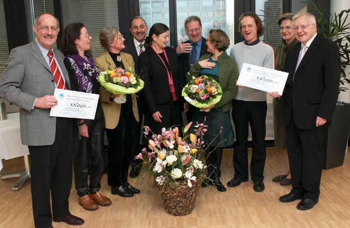Stiftung der CSS Versicherung: Geld gegen Wortstau und Verdingkinder-Tabus