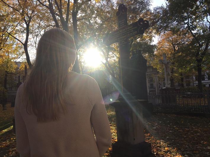 Die sieben besten Blogs zu Tod, Trauer und Bestattung