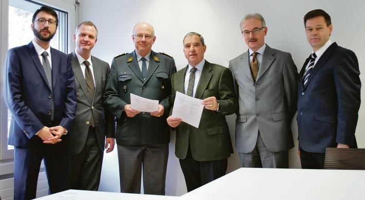 Die FernUni Schweiz setzt auf weitere nationale Kooperationen