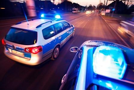 POL-REK: Einbrecher im Haus - Bergheim
