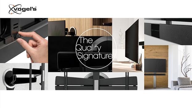 Vogel´s: The Quality Signature