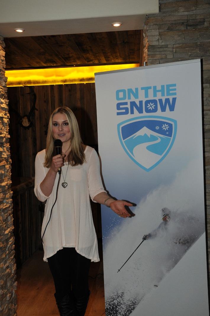 OnTheSnow ist der Weltmeister im Web - BILD