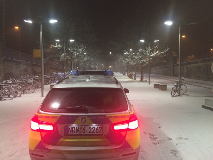Archivfoto: Polizei Minden-Lübbecke