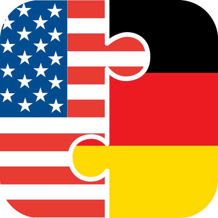 """Think positive: Erfolgreiche Geschäftsbeziehungen mit den USA verlangen Optimismus und Offenheit. Weiterer Text über ots und www.presseportal.de/nr/105906 / Die Verwendung dieses Bildes ist für redaktionelle Zwecke honorarfrei. Veröffentlichung bitte unter Quellenangabe: """"obs/Carl Duisberg Centren"""""""