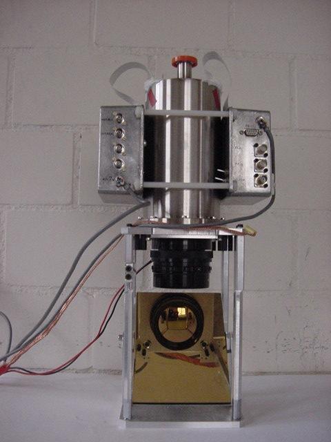 Multispektraler Sensor Array revolutioniert Infrarottechnologie