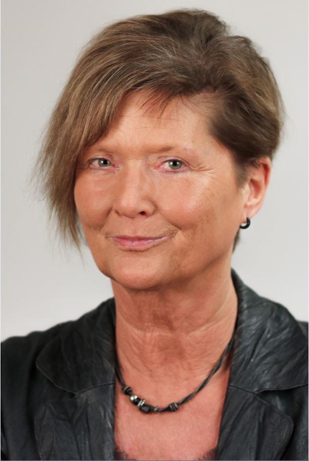 Kriminaldirektorin Claudia Greve