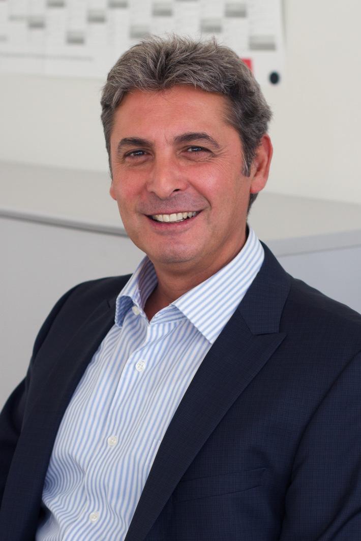 CEO-Wechsel bei der Swissphone