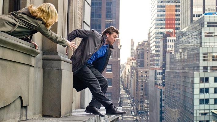 """Spannender Thriller bei RTL II: """"Ein riskanter Plan"""" mit Sam Worthington (""""Avatar"""") und Elizabeth Banks (""""Die Tribute von Panem"""")"""
