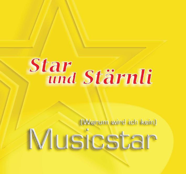 Anti Musicstar CD: Die CH-Musikszene macht Mobil
