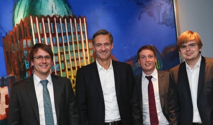 Madsack Mediengruppe steigt ins Wachstumsfeld Digital Signage ein