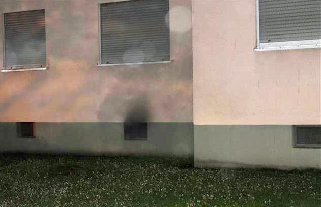 POL-PPKO: Brand in Kellerraum auf der Koblenzer Karthause
