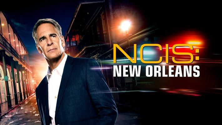 """""""Navy CIS: New Orleans"""" als Deutschland-Premiere bei kabel eins"""