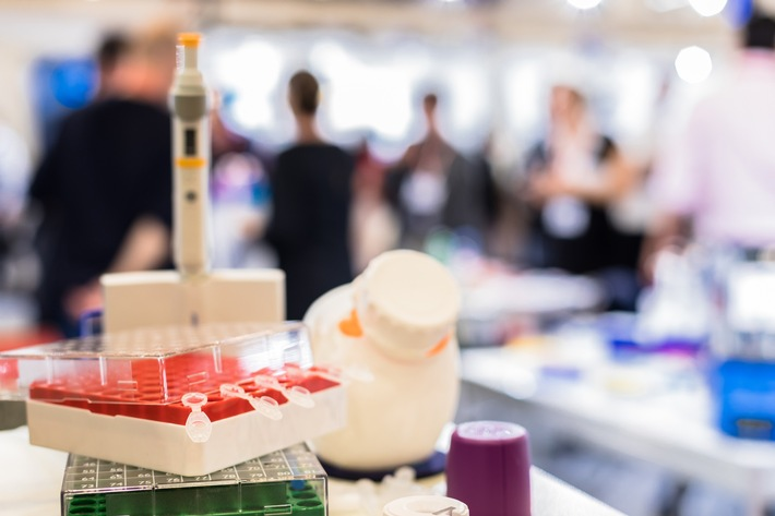 ILMAC LAUSANNE confirme en tant que rendez-vous du secteur des sciences de la vie en Suisse romande
