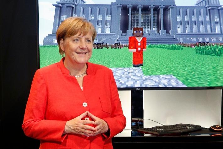Computerspiele Im Unterricht Warum Games In Die Schule Gehören - Minecraft computerspiele