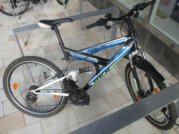POL-OG: Offenburg - Versuchter Fahrraddiebstahl, Besitzer gesucht