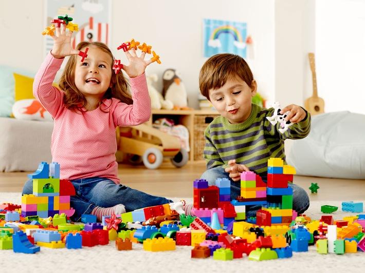 Wer spielt, lernt: Wie Kinder die Herausforderungen im  21. Jahrhundert meistern