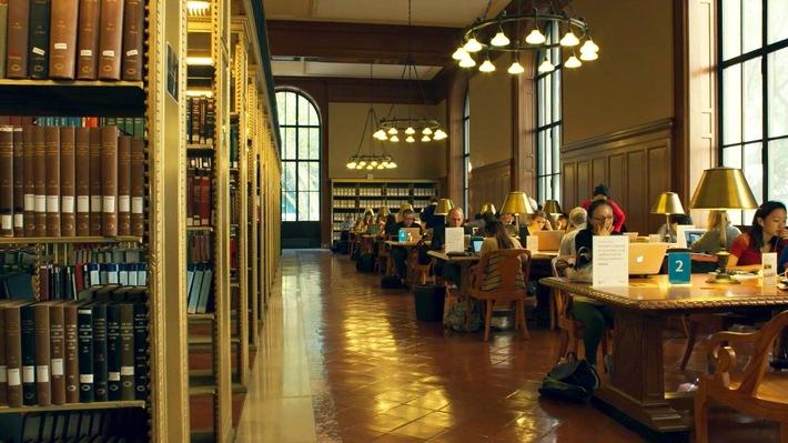 Literatur & Film: 175 Buchverfilmungen bei filmfriend - dem Filmportal der Bibliotheken