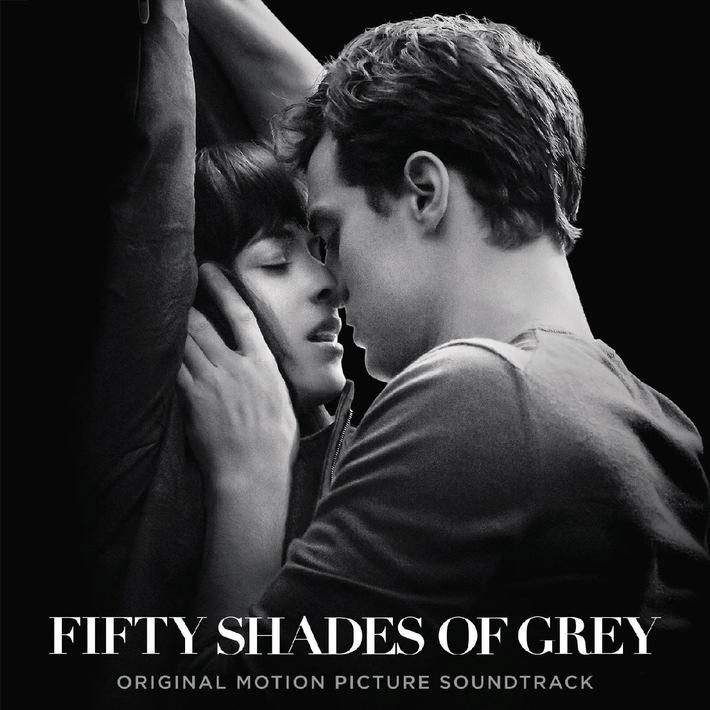 Fifty Shades Of Grey auf Rekordkurs: Platz 1 der Musik- und Kino-Charts
