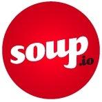 Soup.io Logo (Kopie von der Website)