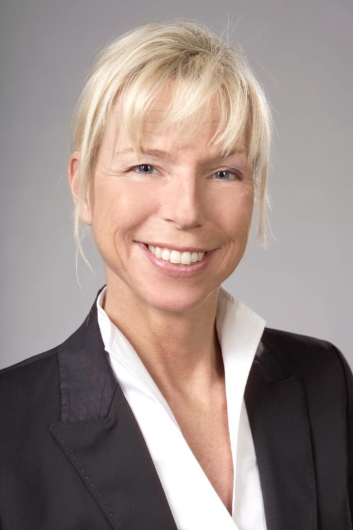 Gitta Blatt wird neue Personalchefin bei Sky