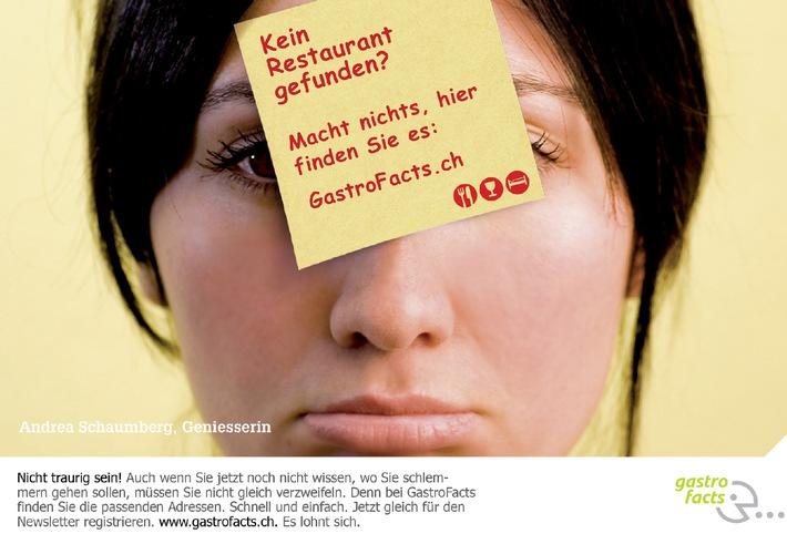 GastroFacts.ch liefert Gastronomiecontent an Google Maps Schweiz