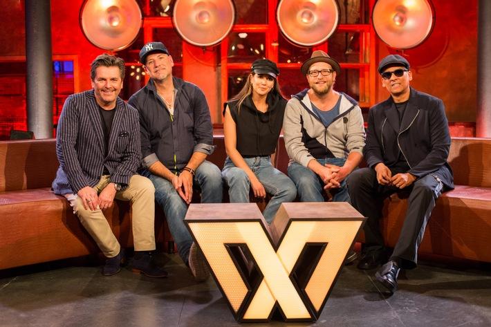 """""""Xaviers Wunschkonzert Live"""" gestern Abend auf Sky 1: Mario aus Hornberg gewinnt Wohnzimmerkonzert mit Gregor Meyle"""