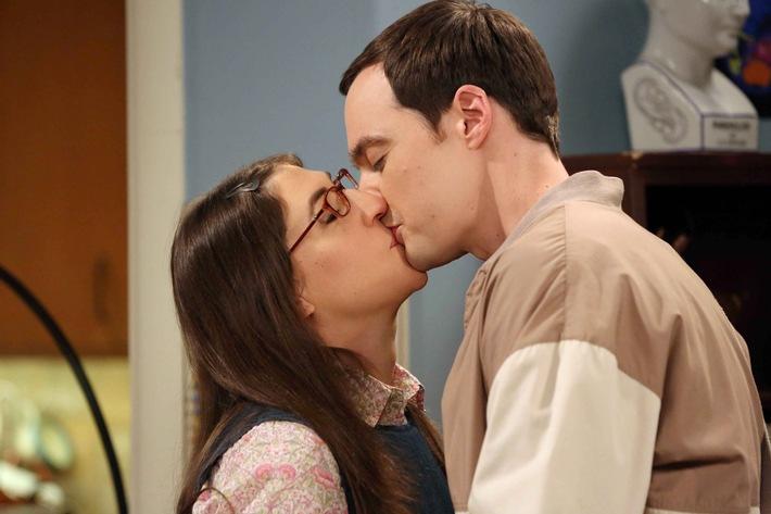 """Alle lieben """"The Big Bang Theory""""! ProSieben zeigt neue Folgen von Deutschlands beliebtester Serie ab 8. September"""