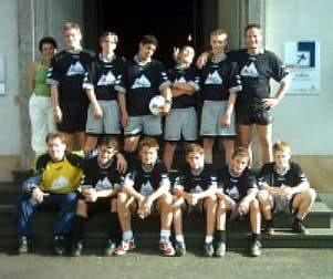 """POL-DN: 0408241""""Scouts"""" zu Gast in der Sportschule Hennef"""