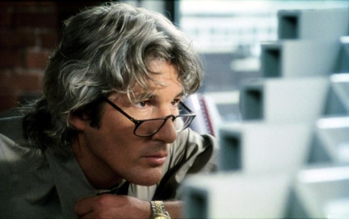 """SAT.1: FILMFILM """"Begegnungen"""" am Samstag, den 26. Mai 2001 um 20.15 Uhr in SAT.1"""