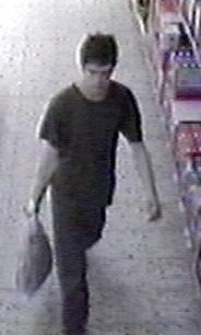 POL-HI: Polizei sucht immer noch den Ladendieb
