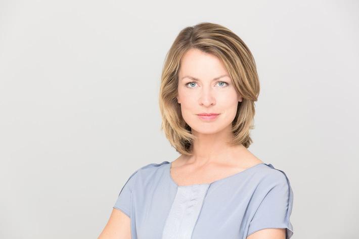 Jessy Wellmer und Sascha Hingst moderieren das ARD-Mittagsmagazin aus der Hauptstadt
