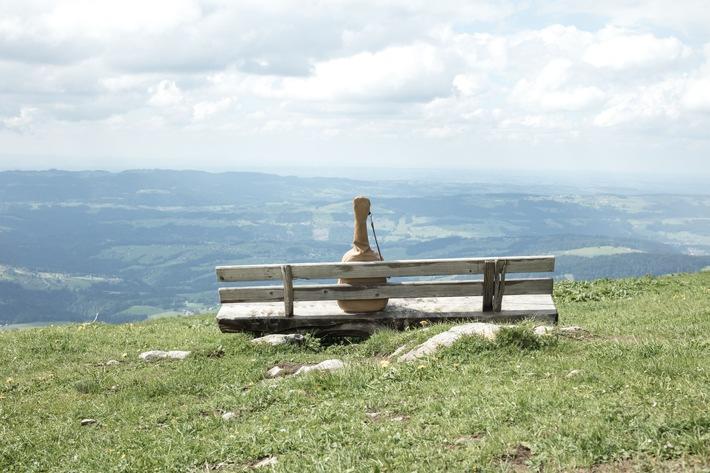 Das neue Festival FAQ Bregenzerwald stellt Fragen - BILD