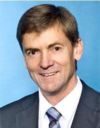 Cambio alla presidenza del CA della Nagra: Il consigliere agli Stati Pankraz Freitag diventa nuovo presidente del CA