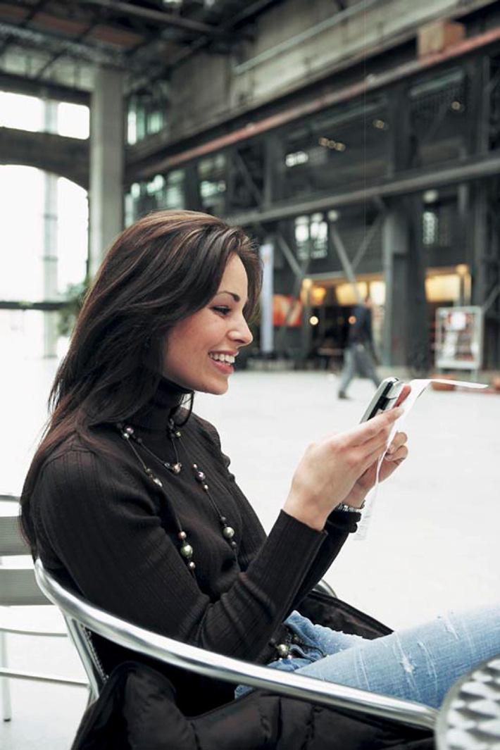 Six Multipay: Prepaid-Handy am Bancomat aufladen