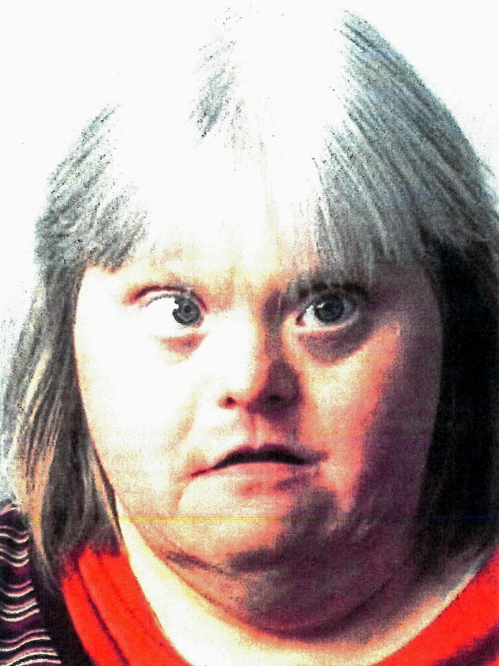 Vermisste Frau Gifhorn