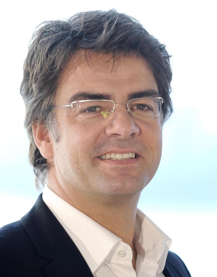 Erweiterung des Verwaltungsrates der Hotelplan Holding AG durch Michael Kalt
