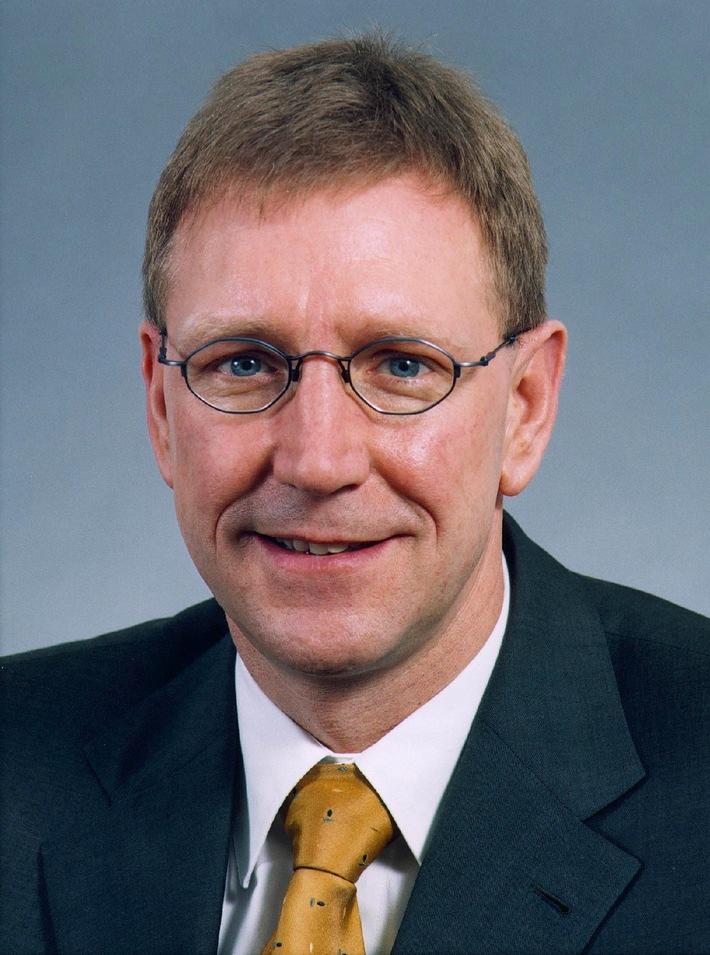 Bernd Rose neuer Finanzvorstand der Ford-Werke AG