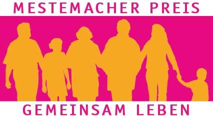 Mestemacher vergibt ab 2017 neuen Sozialpreis MESTEMACHER PREIS GEMEINSAM LEBEN