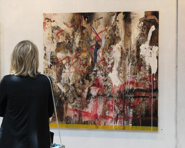 Artyou 2012: Rae Martini ausgezeichnet