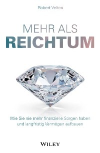 "Cover ""Mehr als Reichtum"""