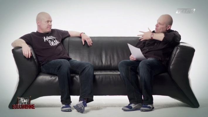 """""""Es gibt nur einen Uwe Boll.""""  Der Filmemacher im TELE 5 Exklusiv-Interview"""