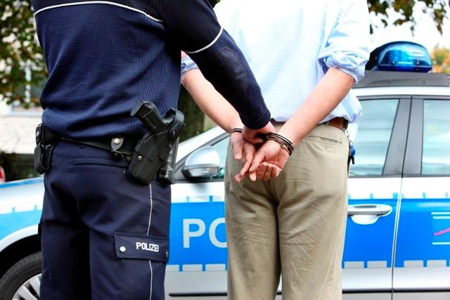 POL-REK: Festnahme nach Ladendiebstahl - Frechen